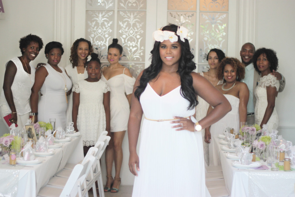 c80c3b9ba59 Let me start by saying that my bridal shower will live in my memory as one  of the most fantastic days of my life. My bridesmaids and best friend  thought of ...